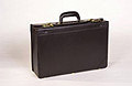 Jeppesen Leather Flight Case (2 Binders)