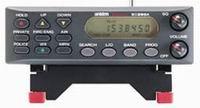 Aviation radio scanner