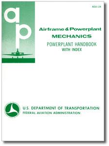 A & P Handbook: Powerplant