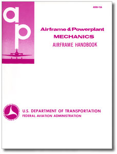 A & P Handbook: Airframe