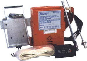 AK-450 Series Emergency Locater Transmitters