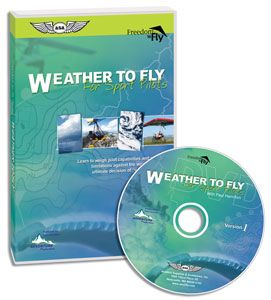 Weather to Fly - Sport Pilot