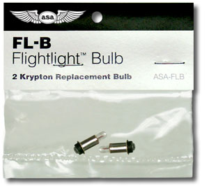 ASA Flashlight Bulbs