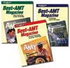 Best of AMT Magazine: Book Set of 3