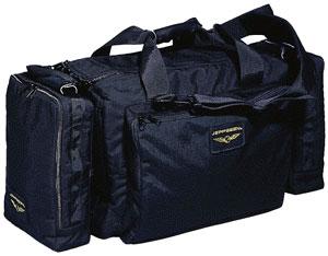 Jeppesen Captain Flight Bag Black Js621214