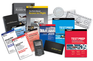 Cirrus Private Pilot Training Kit