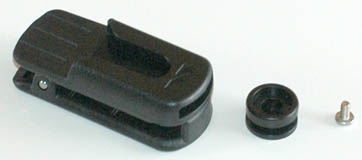 Belt Clip for RHP-520 / JHP-500 / 520