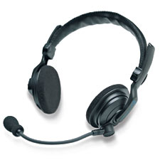 Flightcom F20 Headset