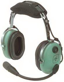 David Clark H10-13.4S Headset