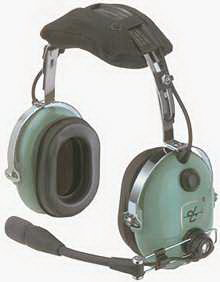 David Clark H10-60 Headsets
