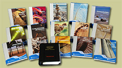 Jeppesen JAA ATPL Training Set