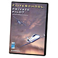Jeppeson Fliteschool Private Pilot Aviation Software