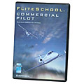 Jeppeson Fliteschool Commercial Pilot Aviation Software
