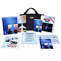 Jeppesen Deluxe Flight Instructor Training Kit