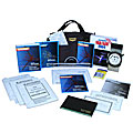 Jeppesen Helicopter Private/Commercial Deluxe Training Kit