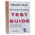 Private Pilot Airman Knowledge Test Guide