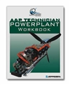 A&P Technician Powerplant Workbook