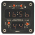 Aircraft Clock Digital M811