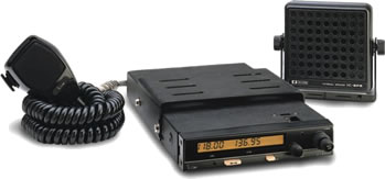 ICOM A210 Mobile Mount Transceiver
