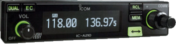 ICOM A210 VHFTransceiver