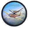 Aircraft Wall Clock- Harvards