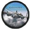 Aircraft Wall Clock - Lancaster Bomber