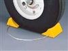 Nesting Aircraft Wheel Chocks