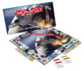 Aviation Monopoly - Air Force Edition