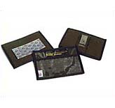 Aircraft Document Holder