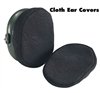 P1-004 Deluxe Headset Cloth Ear Covers