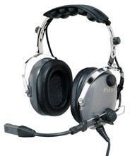 Pilot USA PA-1171T Aviation Headset