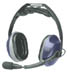 Pilot USA PA-1771T ANR Aviation Headset