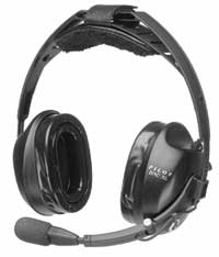 Pilot USA PA-1779TB Aviation Headset