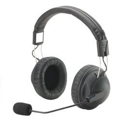 Pilot USA PA-5050 Aviation Headset
