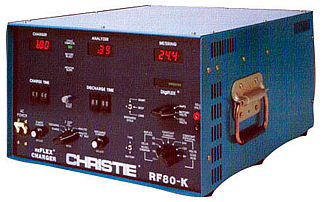 Battery Charger / Analyzer (RF80-KCE)