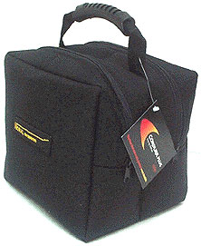 N Twin Aviation Headset Bag