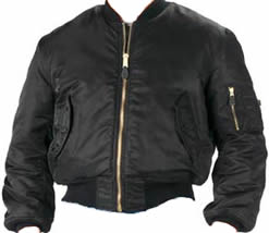MA-1 Flight Jacket