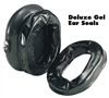 P1-009 Avcomm Deluxe Gel Ear Seals