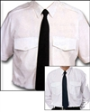 Short Sleeve Men's Professional Pilot Aviator Shirt