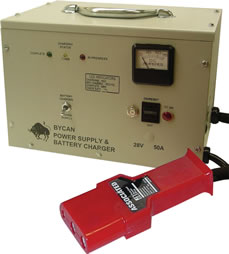  Bycan PS-2850 Aux Power Unit