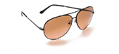 Large Serengeti Aviator Sunglasses