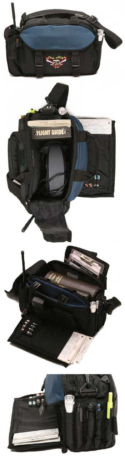 Sky High Freedom Flight Bag