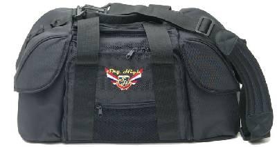 Sky High Discovery Flight Bag