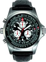 4c97971ba34 Torgoen T1 Flight Computer Aviation Watch T01101