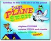 Just Plane Smart Travel Book for Kids