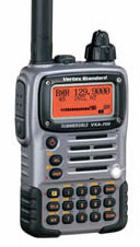 Vertex VXA-710 Spirit Nav Comm Transceiver