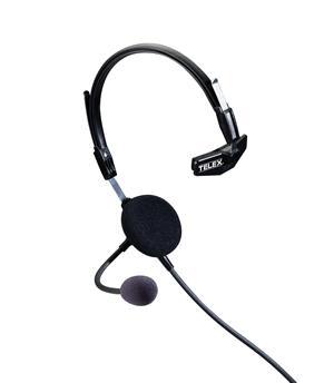 Telex Airman 750 Single Sided Headset