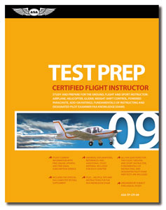 2d3aa215901 Certified Flight Instructor - ASA Test Prep