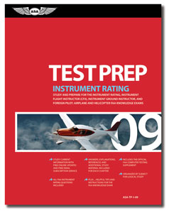 Instrument Rating - ASA Test Prep