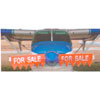 Aircraft Prop Banner - For Rent